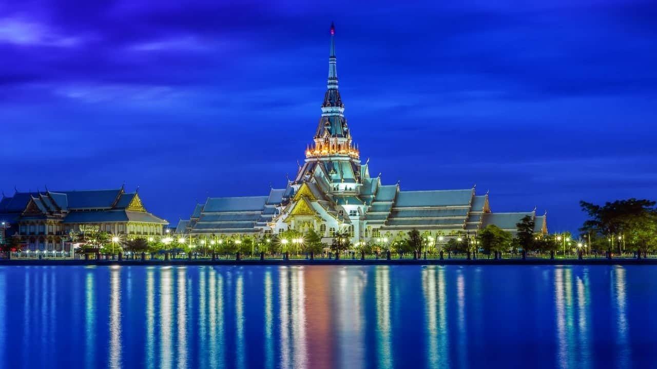 Отдых в странах Юго-Восточной Азии 2019
