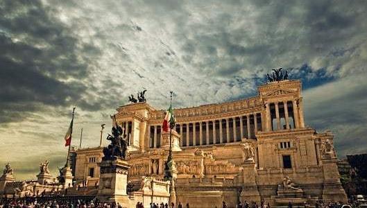 Мой самый любимый город в Италии!