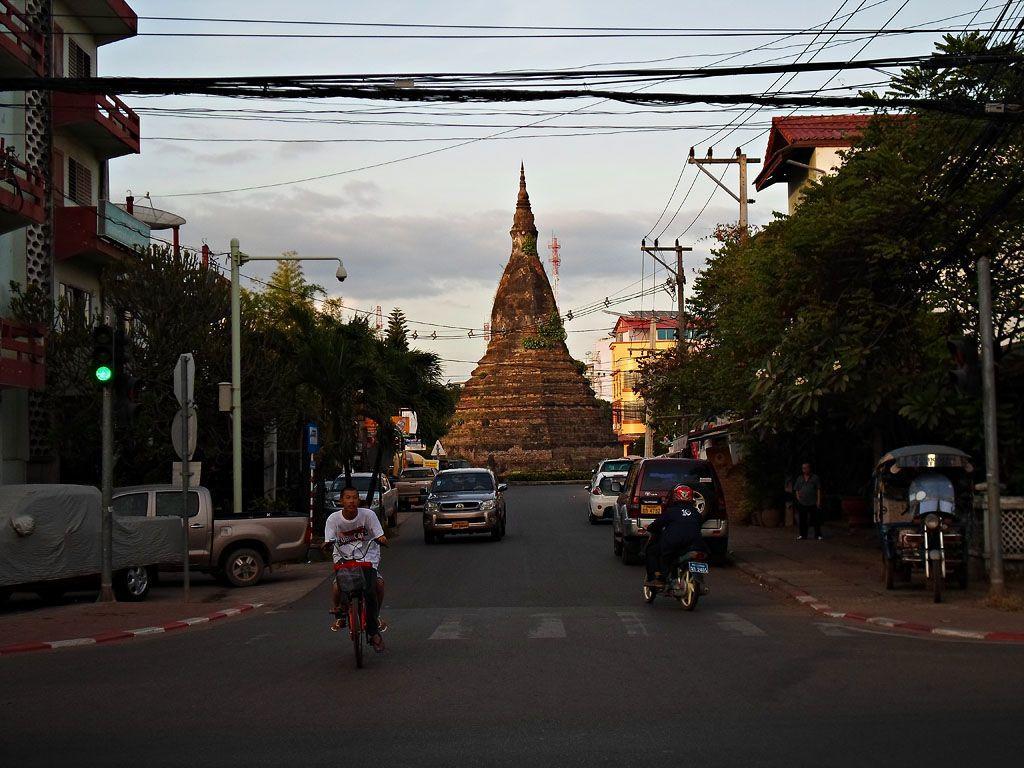 Обычаи и традиции Лаоса