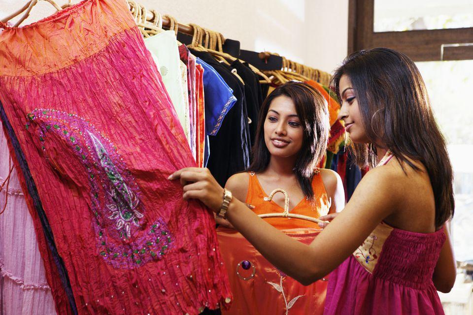 Одежда на Шри-Ланке для туристов - советы