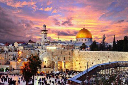 Храмы Иерусалима с фото