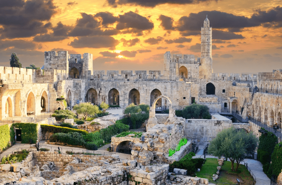 Отдых в Израиле в 2020 году - полезные советы