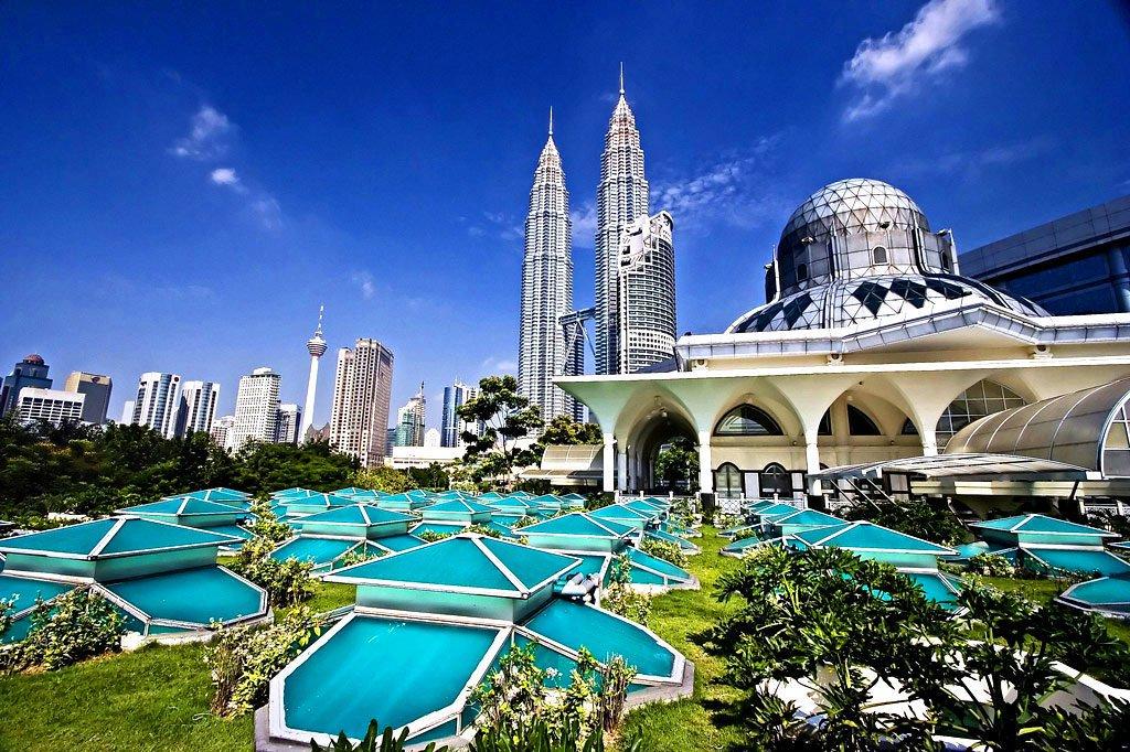 Отдых в Малайзии - фото