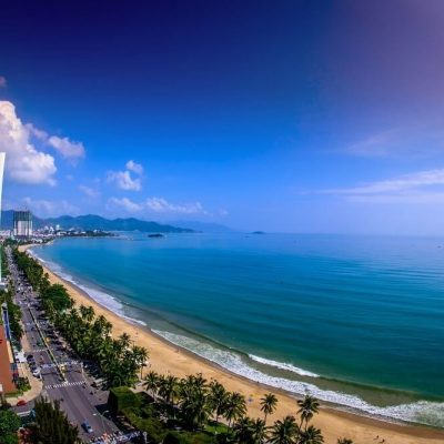 Живописный Нячанг – центр туризма в сердце Вьетнама