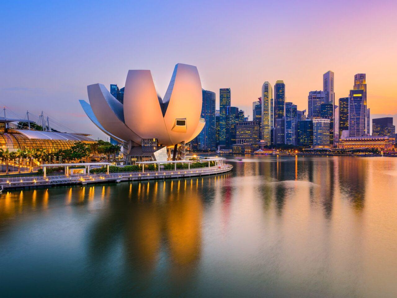 Отдых в Сингапуре в 2020 году