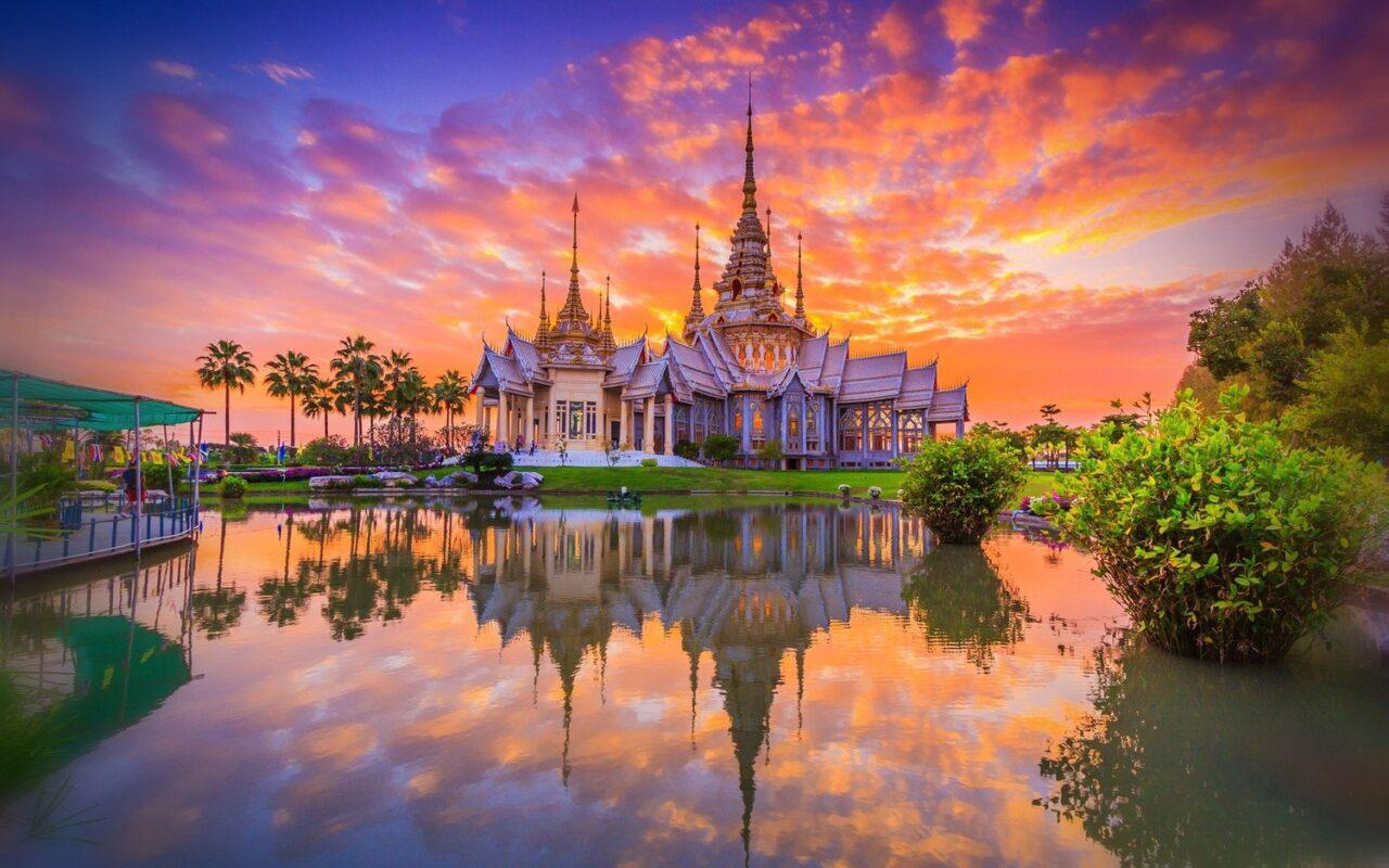 Отдых в Таиланде в 2019 году