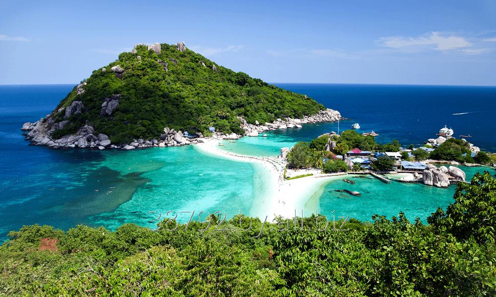 Отдых в сентябре в Таиланде