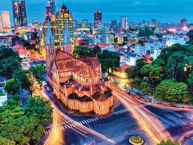Отдых во Вьетнаме в 2019 году