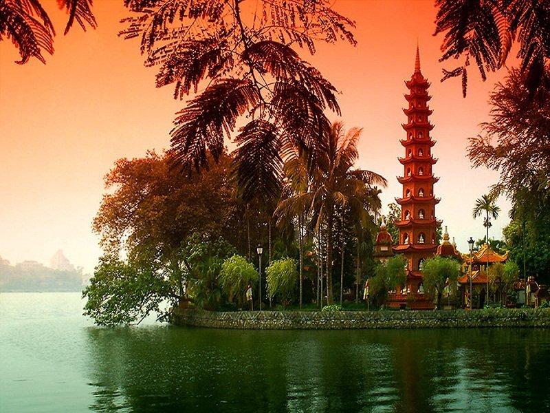 Отдых во Вьетнаме зимой