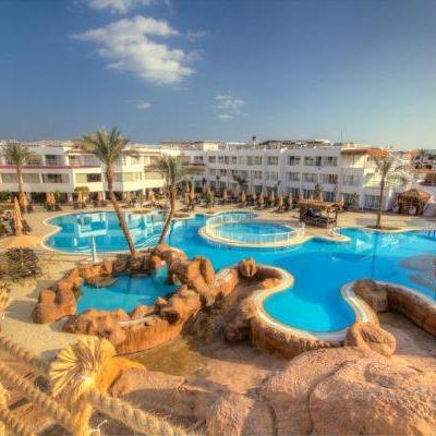 Лучшие курорты и пляжи Египта