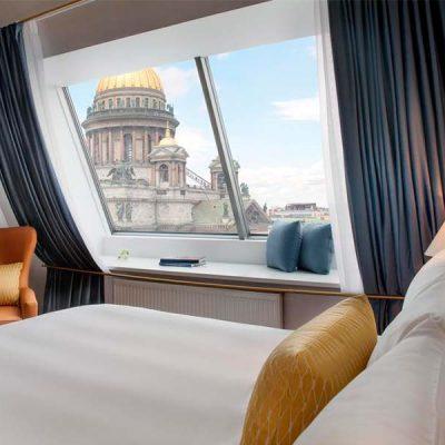 Какой отель выбрать в Санкт-Петербурге в 2019 году?