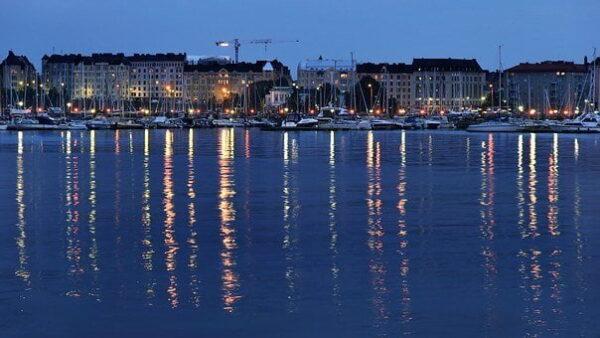 Отдых в городах Финляндии — Кеми, Ханко, Вааса
