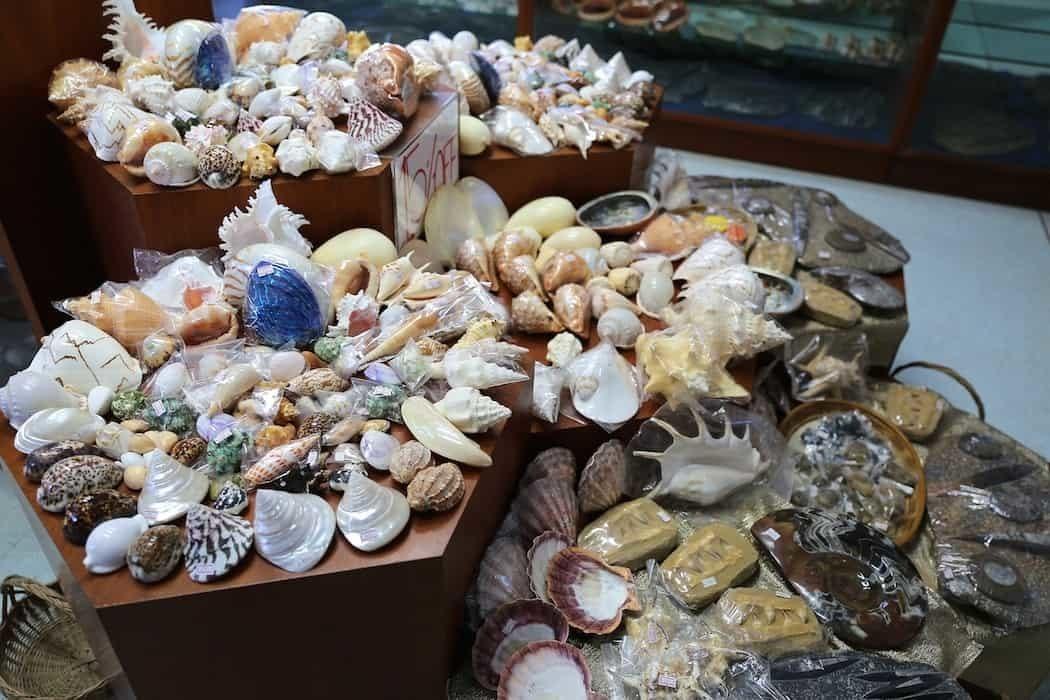 Чем заняться на Пхукете? Музеи Таиланда