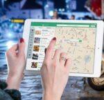 Мобильные приложения для туристов и путешественников