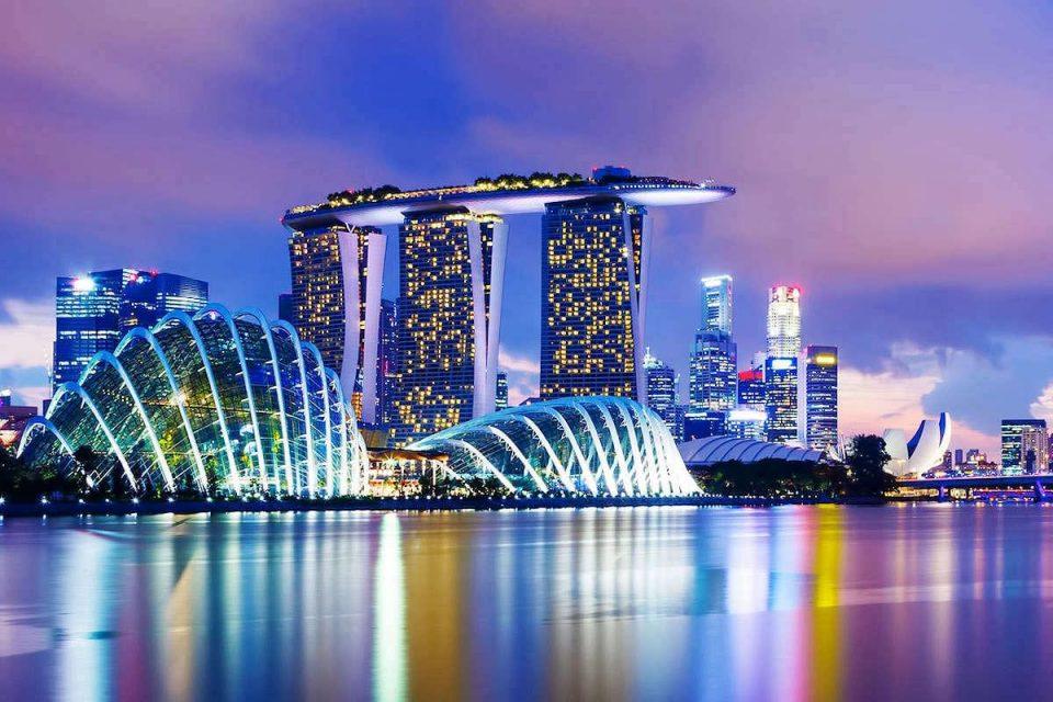 Развлечения в Сингапуре - чем заняться