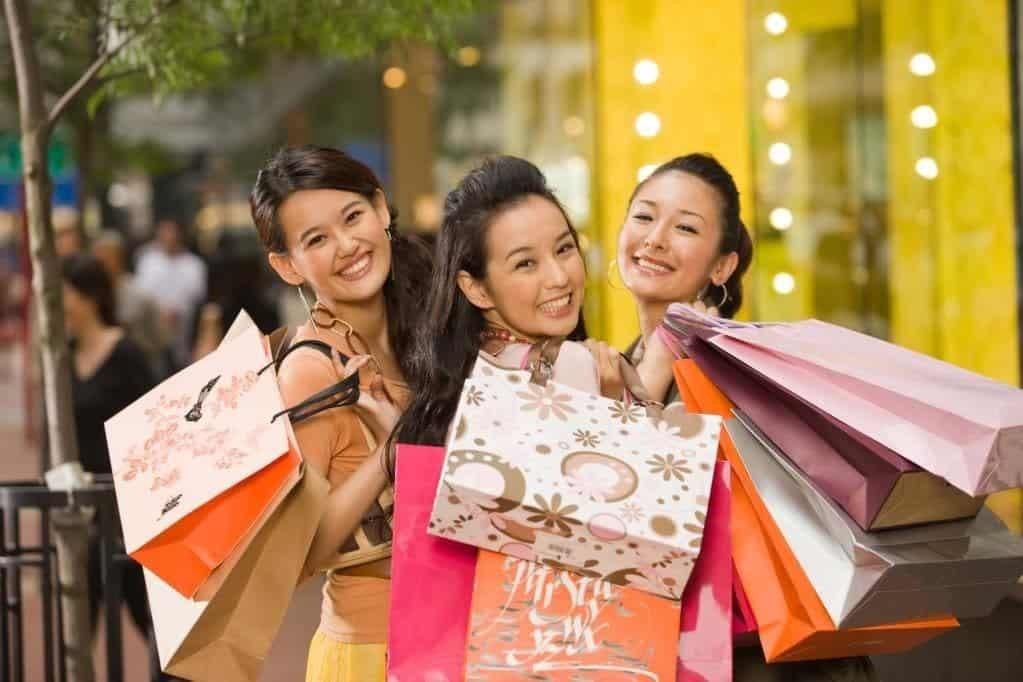 Что купить в Южной Корее?