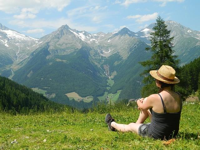 Самостоятельный выбор тура для отдыха