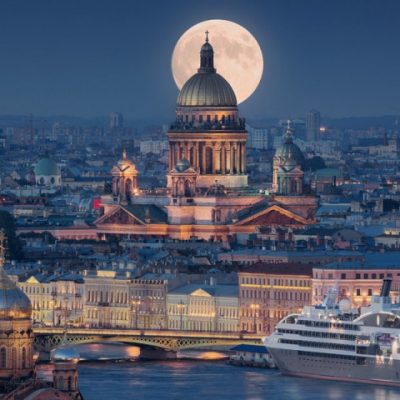 Путешествие в Санкт-Петербург 2019: что посмотреть и когда поехать?