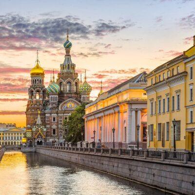 Туристический центр Санкт-Петербурга: экскурсии по лучшим музеям