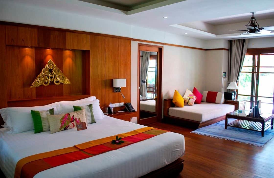 Забронировать отель в Таиланде - лучшие цены