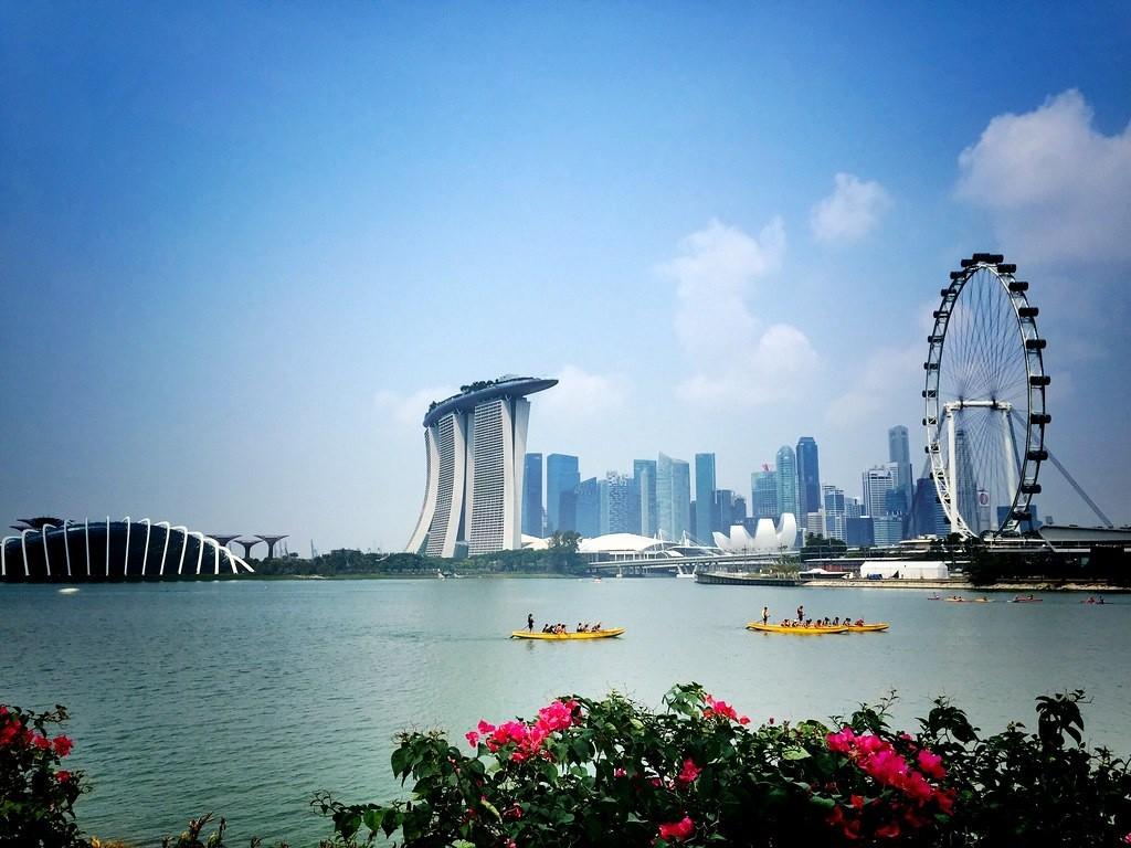 Сингапур - что посмотреть туристу на отдыхе
