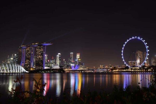 Сингапур – рай для отдыхающих