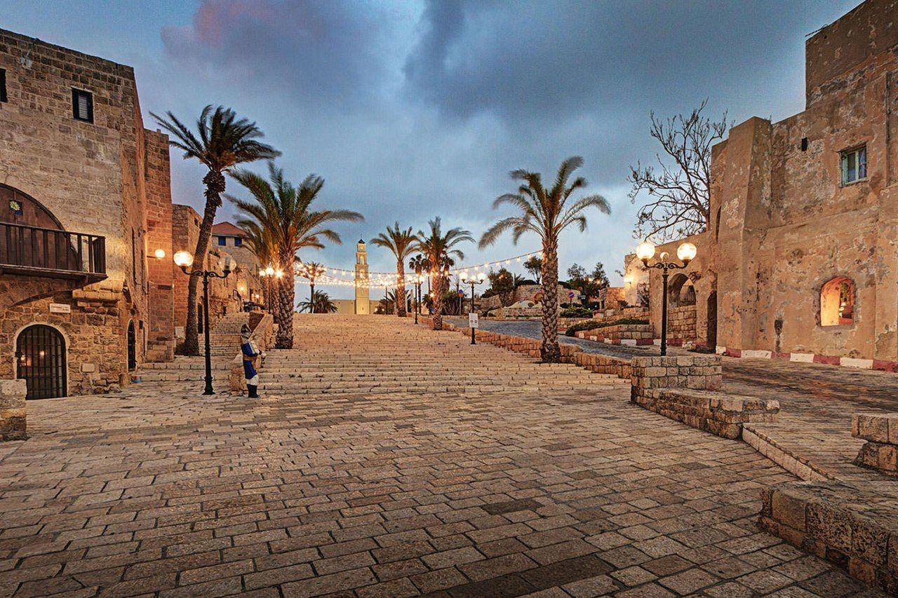Советы туристам при посещении Израиля