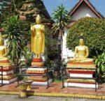 ТОП самых посещаемых туристами достопримечательностей Лаоса
