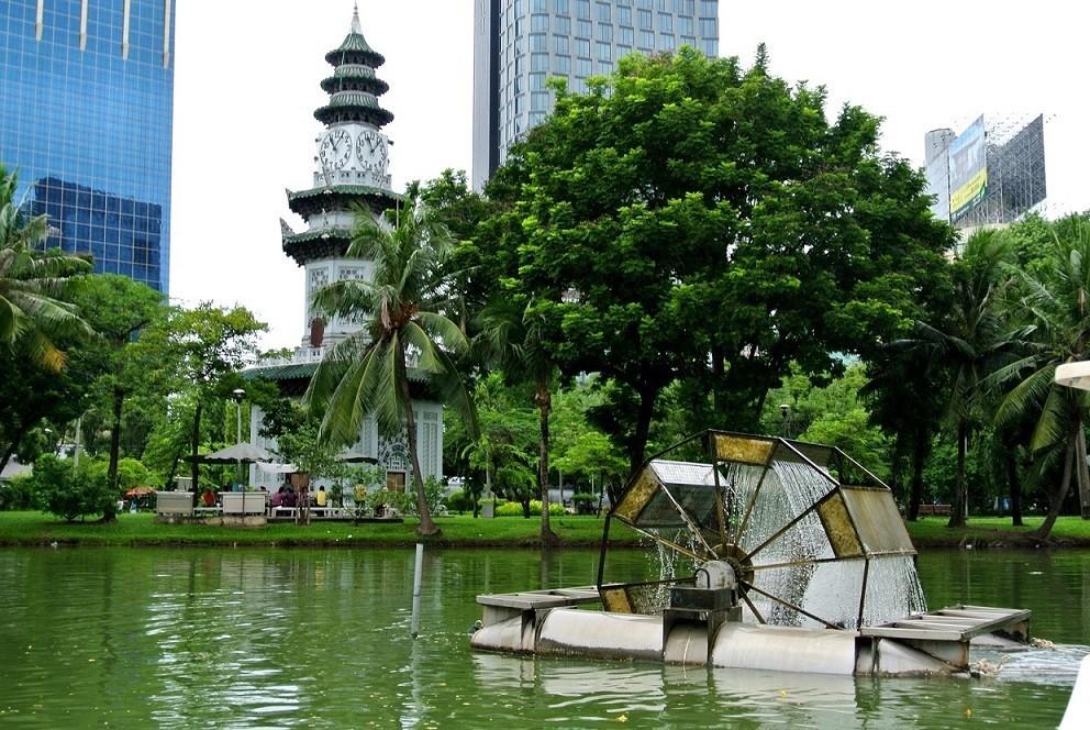 Таиланд лучшие курорты
