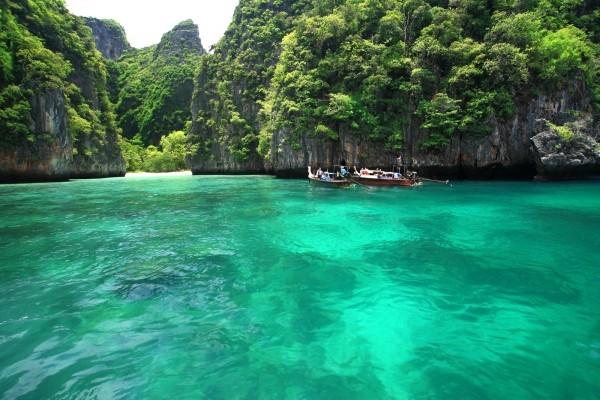Таиланд отдых на пляжах