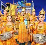 Тайланд развлечения для всей семьи