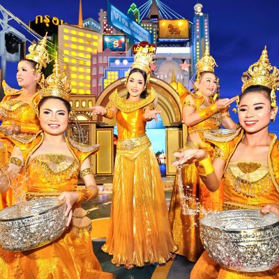 Развлечения в Тайланде – как и где оторваться по полной в 2019 году?