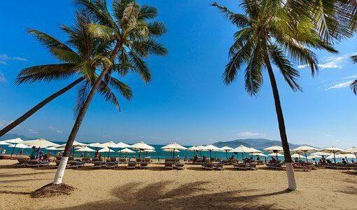 Вьетнам-отели Нячанг