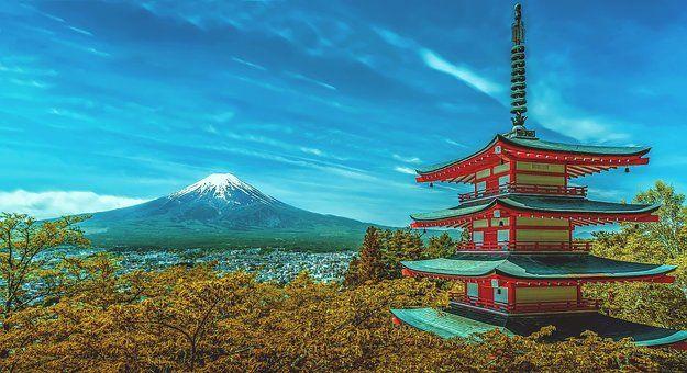Документы для получения визы в Японию
