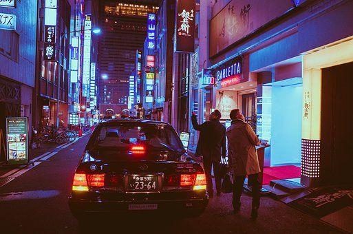Виза в Японию,новые правила