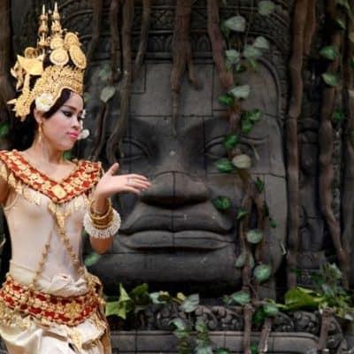 Особенности культуры Восточной Азии