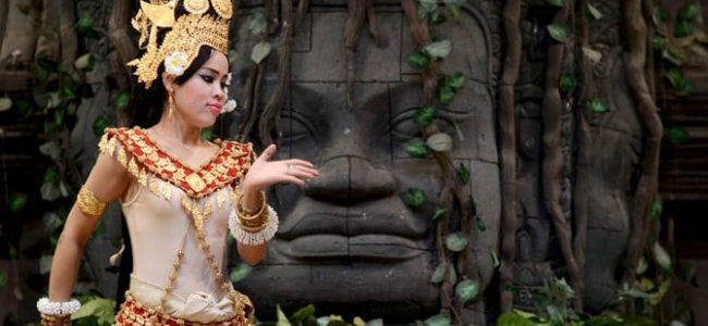 Восточная Азия: особенности культуры