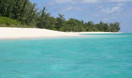 Восточный Тимор – удивительный и безлюдный уголок земли, не тронутый цивилизацией