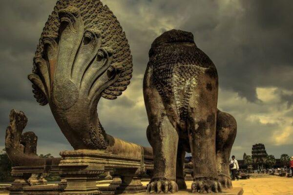 Жемчужина Камбоджи - Ангкор