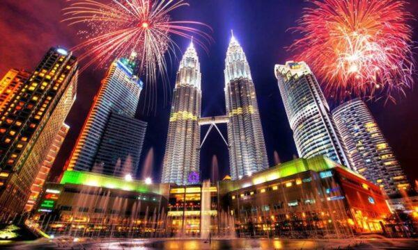 Зимний отдых в Малайзии