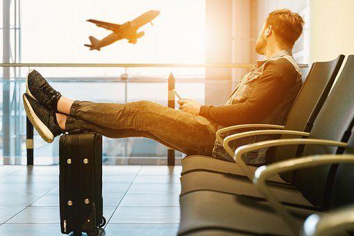 Как я летаю бесплатно 6 раз в год?