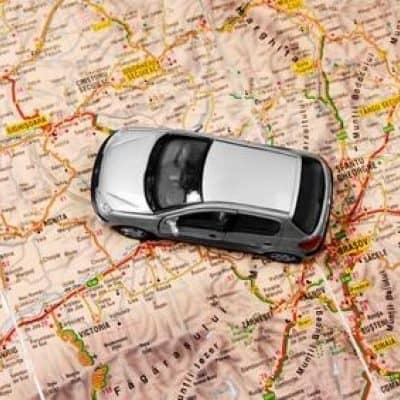 Аренда автомобиля за границей — 5 важных нюансов