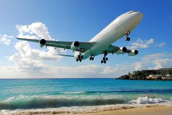 Авиаперелёты по всему миру