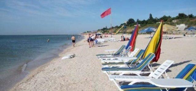 Азовское море исполняет мечты