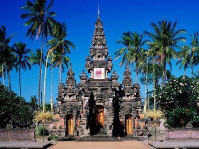 5 причин поехать в Индонезию