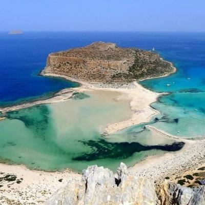 Греция — рай Средиземноморья