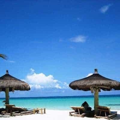 Остров Боракай — Филиппины во всей красе