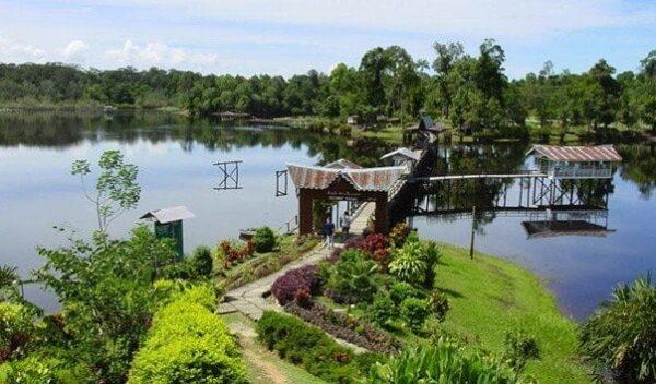 Бруней - маленькая, но интересная страна