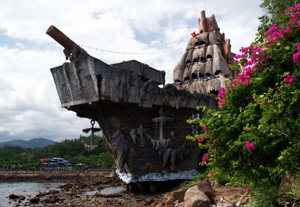 Достопримечательности Вьетнама: что посмотреть?