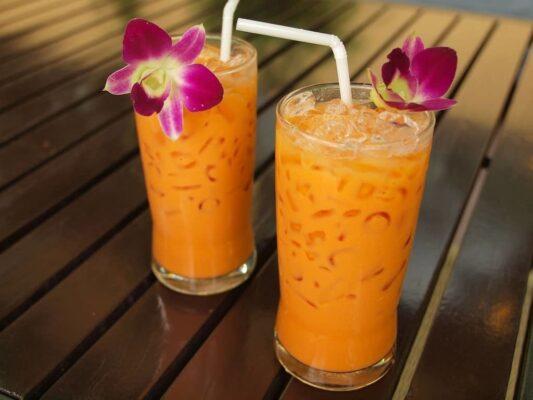 Напитки в Таиланде: что попробовать?